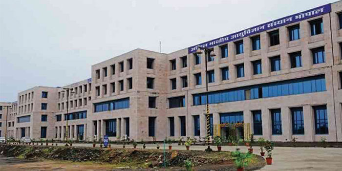 All India Institute of Medical Sciences AIIMS – Bhopal