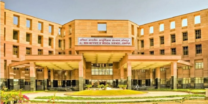 All India Institute of Medical Sciences AIIMS – Jodhpur
