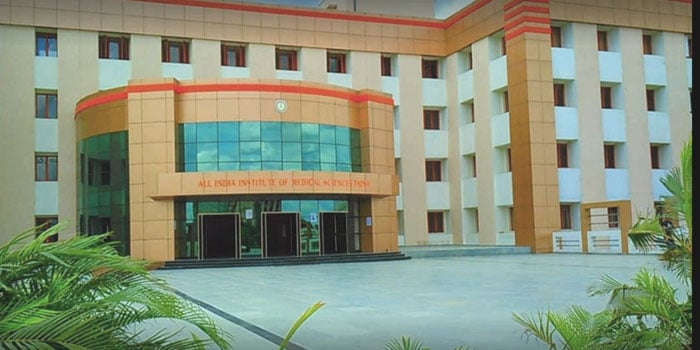 All India Institute of Medical Sciences AIIMS – Patna