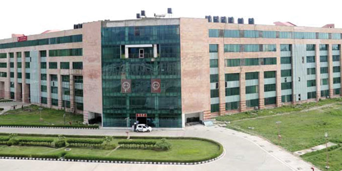 All India Institute of Medical Sciences AIIMS – Rishikesh