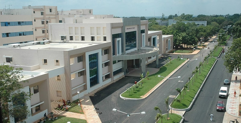 Jawaharlal Institute of Postgraduate Medical Education and Research, Puducherry