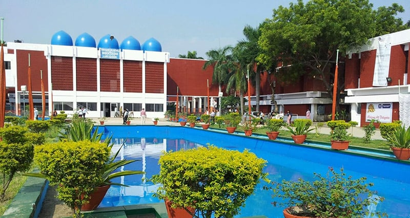 Jawaharlal Nehru Medical College, Aligarh