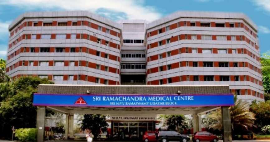 Sri Ramachandra Medical College and Research Institute, Chennai
