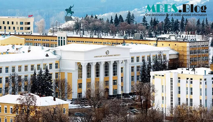 Bashkir State Medical University