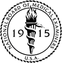 National Board of Medical Examiners (NBME)