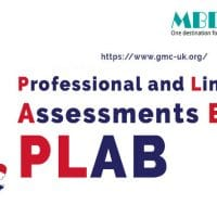 Professional and Linguistic Assessments Board PLAB