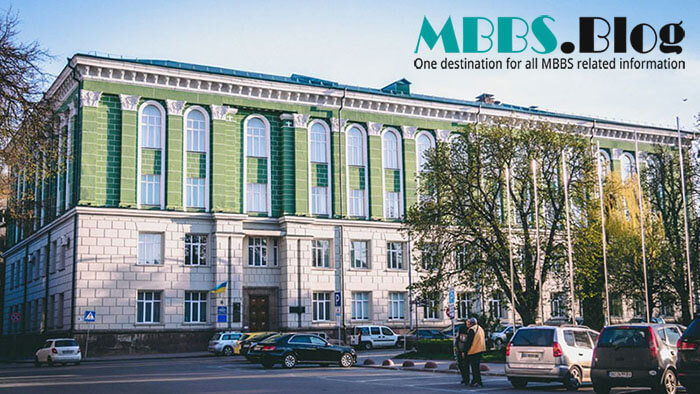 Ternopil National Medical University, Ukraine