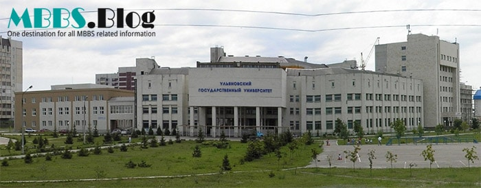 Ulyanovsk Medical University