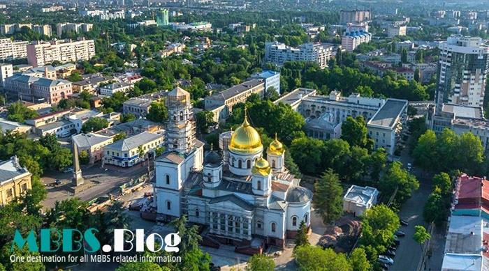 V. I. Vernadsky Crimean Federal University
