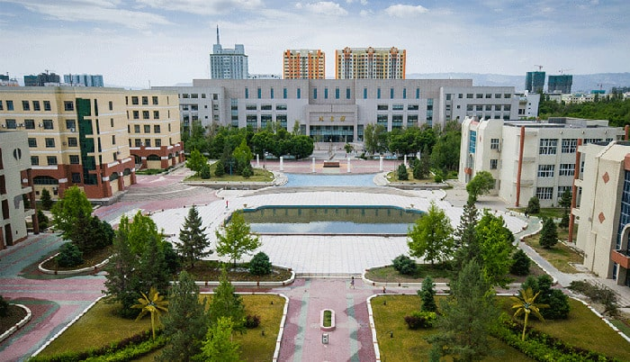 Shihezi Medical University