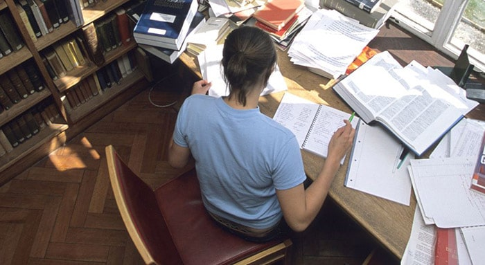 Study Latest Syllabus